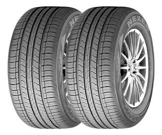 Kit 2 Neumáticos 235 50 R18 Nexen Cp672 97 V
