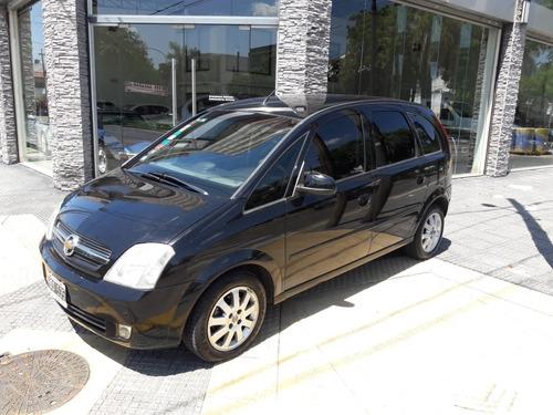 Chevrolet Meriva Gls Easytronic 1.8 Sohc