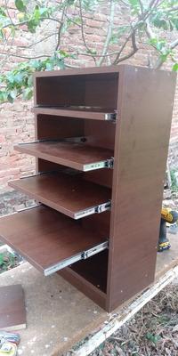 Muebles De Melamina A Pedido.
