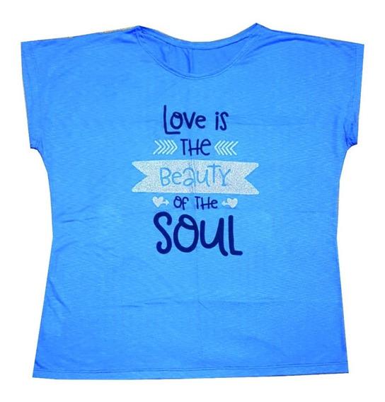08 Camisetas Blusas Femininas Plus Size Roupas Atacado