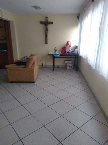 Departamento En Renta López Arias, Ricardo Flores Magón