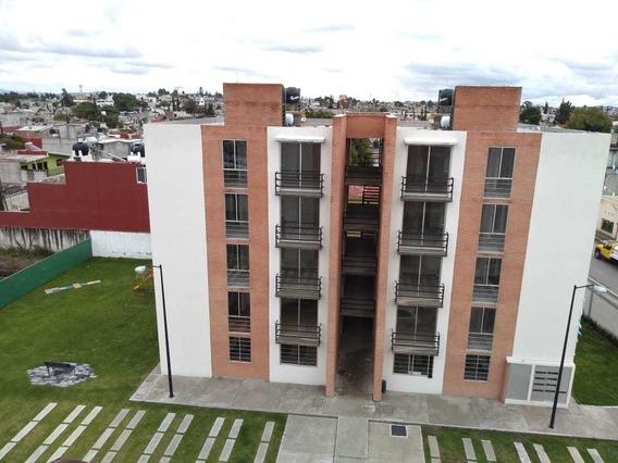 Departamento En Venta Guadalupe Hidalgo, Periferico Puebla