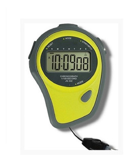 Cronometro Digital Profesional Deportivo - Sport Fitness