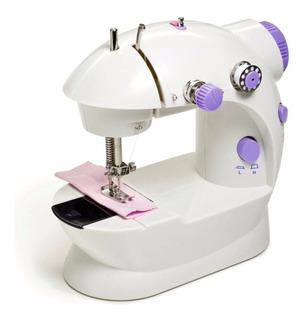 Maquina De Coser Portatil Mini Sewing Machine