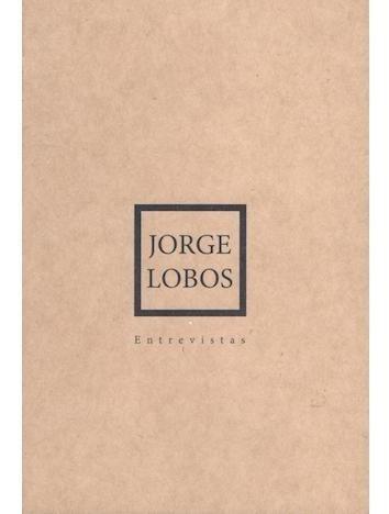 Imagen 1 de 1 de Jorge Lobos. Entrevistas