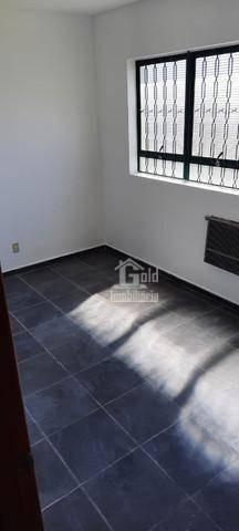 Sala Para Alugar, 55 M² Por R$ 650/mês - Campos Elíseos - Ribeirão Preto/sp - Sa0362