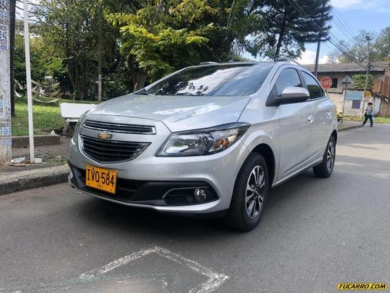 Chevrolet Onix Onix