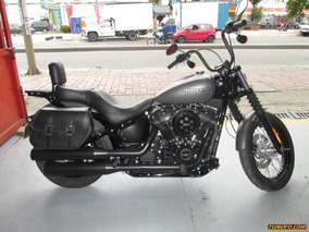Harley Davidson Street Bob Street Bob