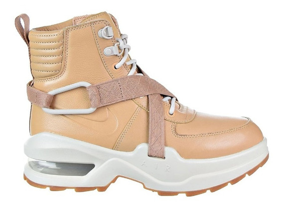 Nike Air Max Goadome Mujer Botas Hiking Mayma Sneakers