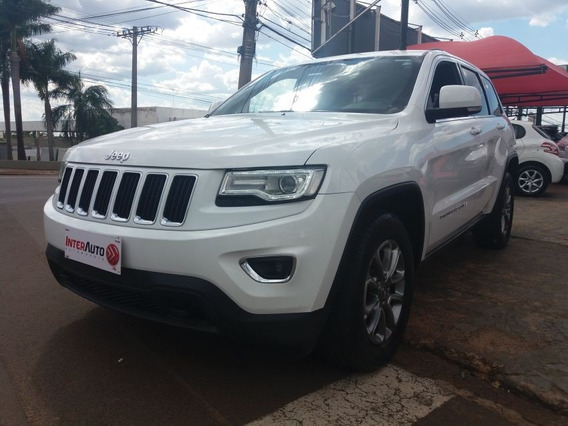 Jeep Grand Cherokee Laredo 3.6l