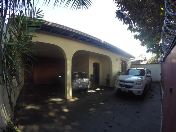 Casa Com 3 Quartos Para Comprar No Santa Branca Em Belo Horizonte/mg - Mat1768