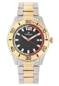 Relógio Champion Masculino Ca30249p Bicolor