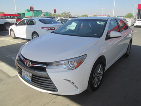 Toyota Camry 2.5 Le At Carflex Gdl
