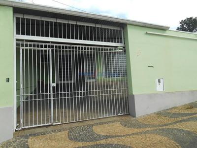 Casa Para Aluguel Em São Bernardo - Ca270242
