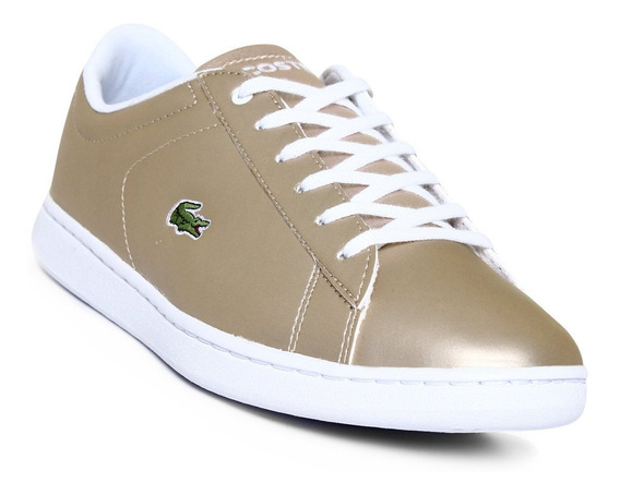 Tenis Mujer Lacoste