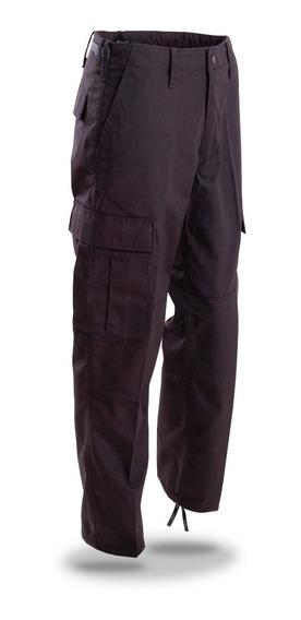 Pantalon Comando Gabardina Gotcha Trabajo Rudo Tela Importada