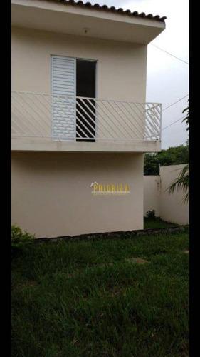 Imagem 1 de 8 de Casa Com 3 Dormitórios À Venda, 135 M² Por R$ 400.000,00 - Jardim Astro - Sorocaba/sp - Ca0121