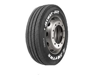 Llanta Jk Tyre 295/80 R22.5 Jetway Jux
