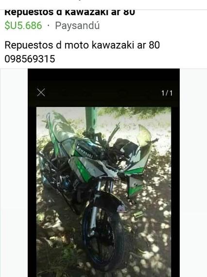 Kawazaki Ar80