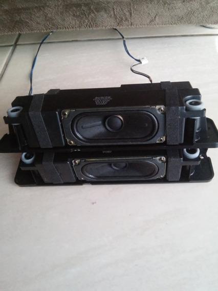 Auto Falante Tv Led Lg39ln5400