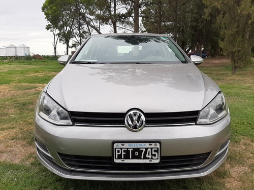 Volkswagen Golf 1.6 Trendline 2015