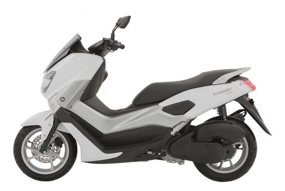 Yamaha Scooter Nmax 155cc