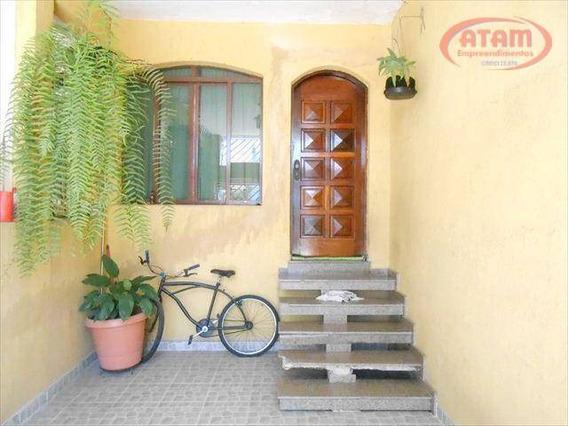 Casa Residencial À Venda, Imirim, São Paulo - Ca0398. - Ca0398