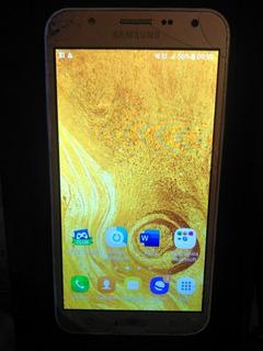 Samsung J7 16gb Retirar Peças Ou Usar