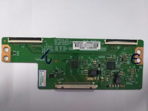 Placa T-con Da Tv LG 49lh5700