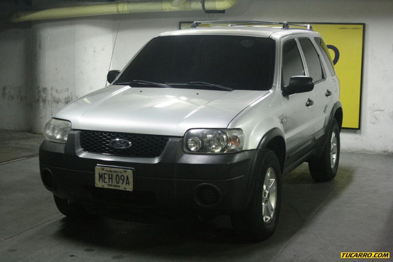 Ford Escape Sport Wagon