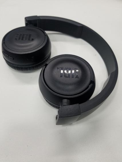Fone Jbl Bluetooth T450bt Original Perfeito Estado
