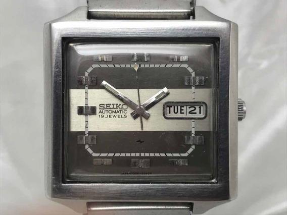 Relógio Seiko Monaco Tela T V Cal. 7006-5020 Relogiodovovô.