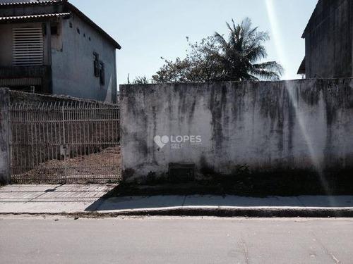 Imagem 1 de 2 de Terreno À Venda, 360 M² Por R$ 495.000,00 - Itaipu - Niterói/rj - Te3772