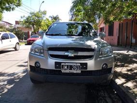 Chevrolet Captiva 2.0 Vcdi Lt Mt