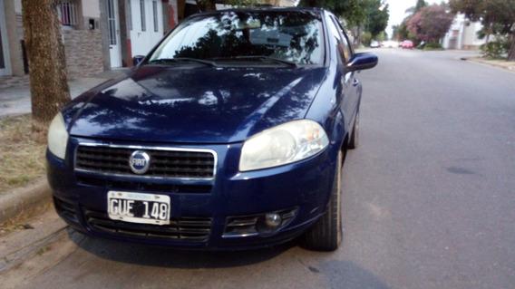 Fiat Palio Elx 1.4 Aa Da Cierre Alarma Permuto Horacio53