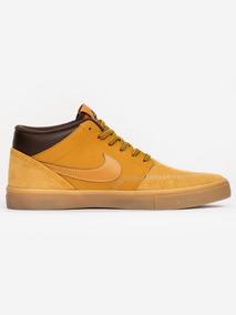 Tênis Masculino Portmore 2 Slr M Bota - Nike Sb - Aj6978 779