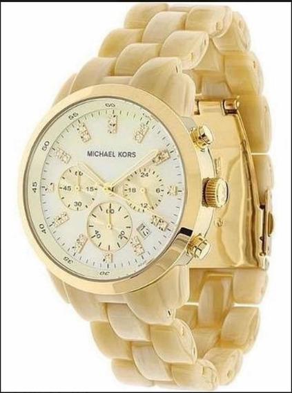 Relógio Michael Kors 5217 Madrepérola