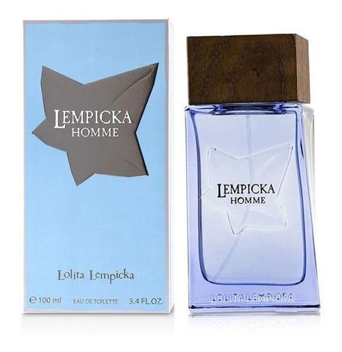 Perfume Lolita Lempika Pour Homme 100ml-100%original