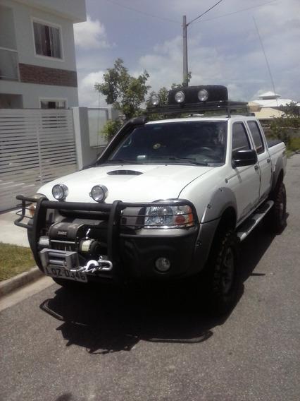 Frontier 2004 4x4 Mwm 2.8 Diesel