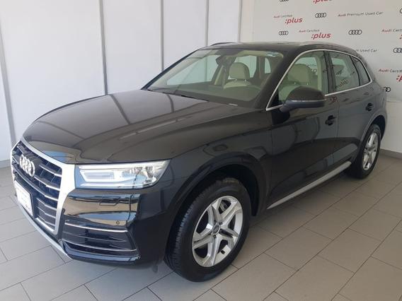 Audi Q5 Select 2020 Demo Se Factura Como Nuevo *010521