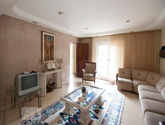 Casa Para Aluguel - Consolação, 4 Quartos, 378 - 892886345