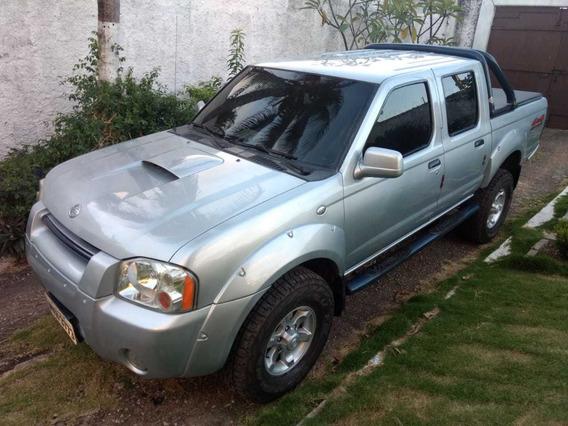 Nissan Frontier 2.8 Se Cab. Dupla 4x4 4p 2005