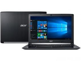 Notebook Acer Aspire 5 A515-51-56k6 Intel Core I5
