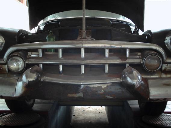 Chevrolet Cadilac 4 Portas