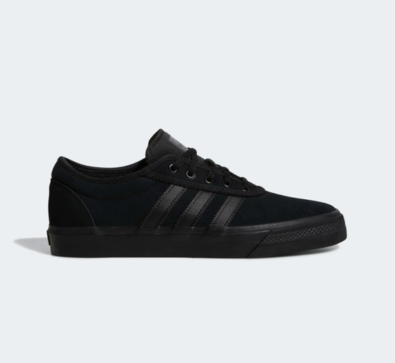 Tenis adidas Adiease All Black