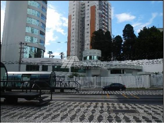 Deputado Heitor Alencar Furtado, Campo Comprido, Curitiba - 543695