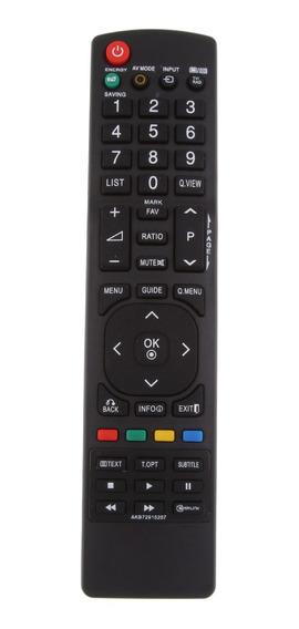 Magideal Controle Remoto Universal Inteligente Tv Akb7291520