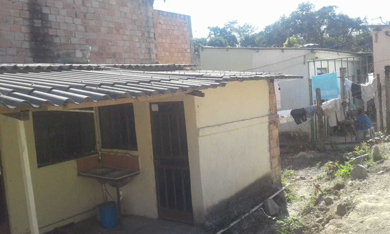 Lote De 360m² Com Barracão - 7676