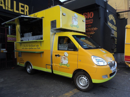 Food Truck Padrão