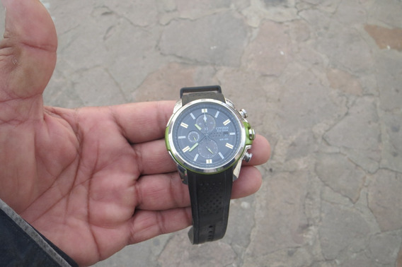 Reloj Hombre Citizen Eco Drive